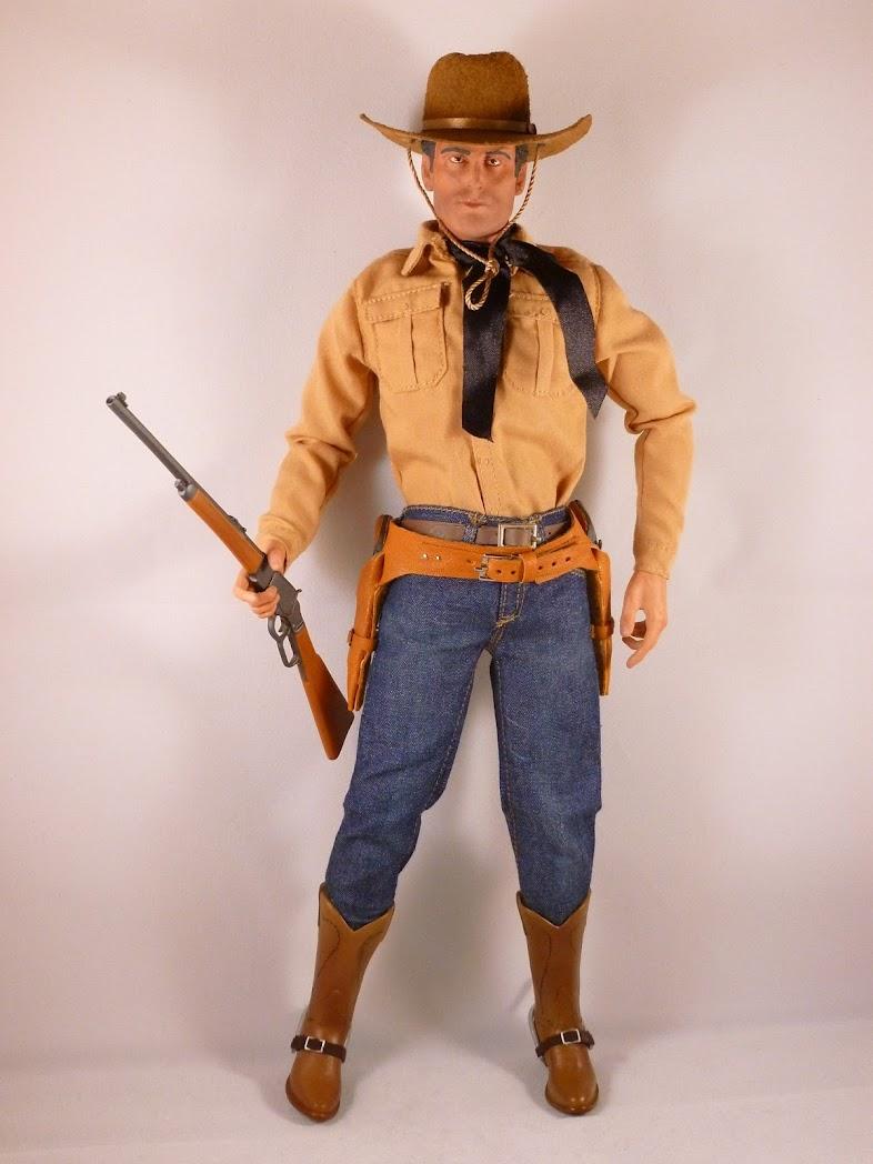 Tex Willer 1/6 P1030996