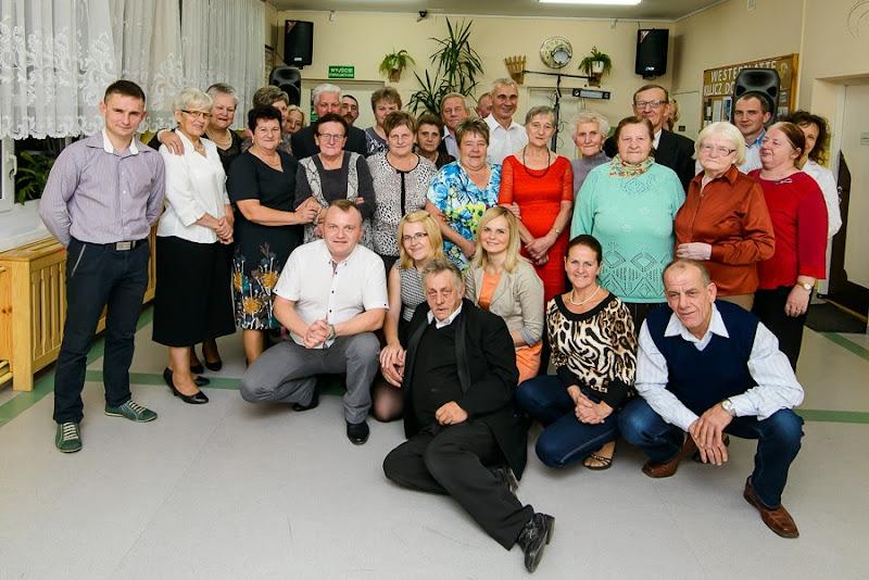 Dzień seniora w Sychowie