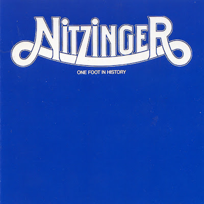 Nitzinger ~ 1973 ~ One Foot In History
