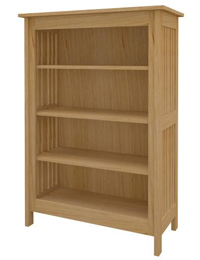 syracuse standard bookshelves standard bookshelf in the Breakfast Nook Kitchen Table Corner Kitchen Table