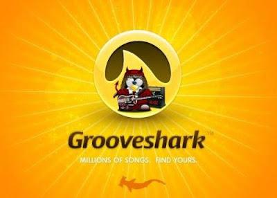 Disfruta de Grooveshark en Linux