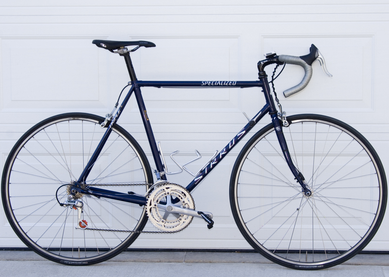 1991 Specialized Sirrus Value Bike Forums