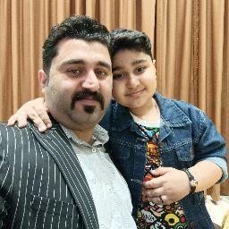Mojtaba farzanfar