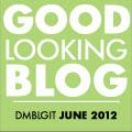 1º Premio a la mejor fotografía en el Evento DMBLGIT. Junio 2012