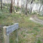 Sign at Dargals Bend (290393)