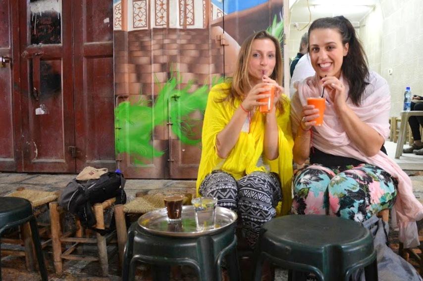 eten-en-drinken-in-israel