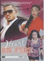 Heart on Fire 1&2