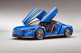 PARIS 2014 - Volkswagen flies in with XL Sport Concept [VIDEO]