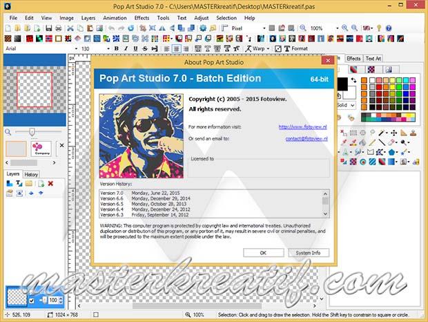 Pop Art Studio 7.0