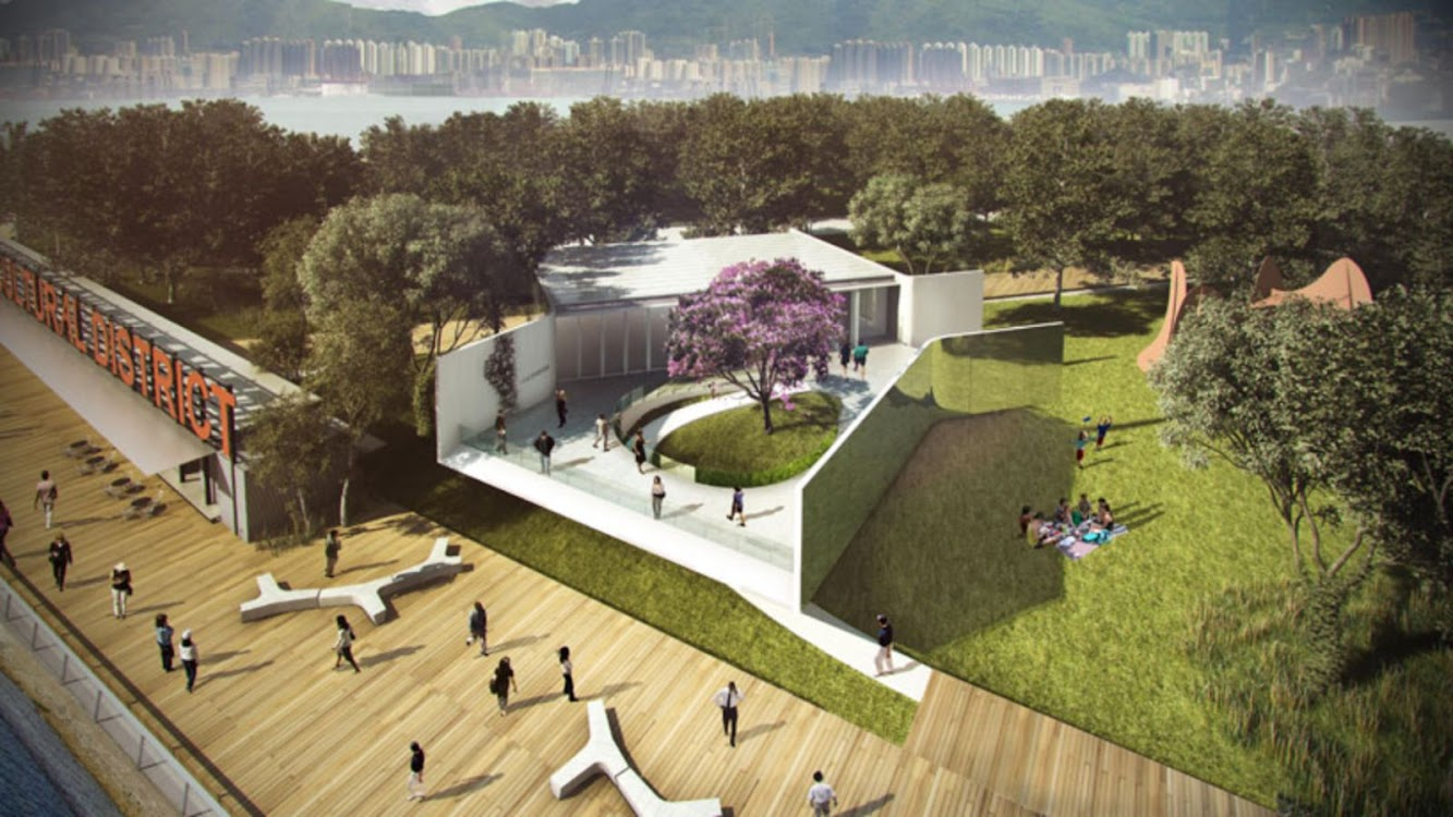 03-VPANG-architects-JET-Architecture-Lisa-Cheung-wins-West-Kowloon-Arts-Pavilion- Competition