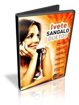 SANGALO ALEJANDRO MUSICA BAIXAR CORAZON PARTIO SANZ IVETE