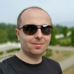 Aleksei Nikitin