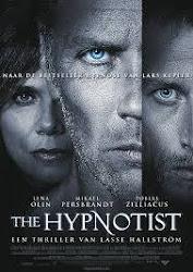 The Hypnotist - Người thôi miên
