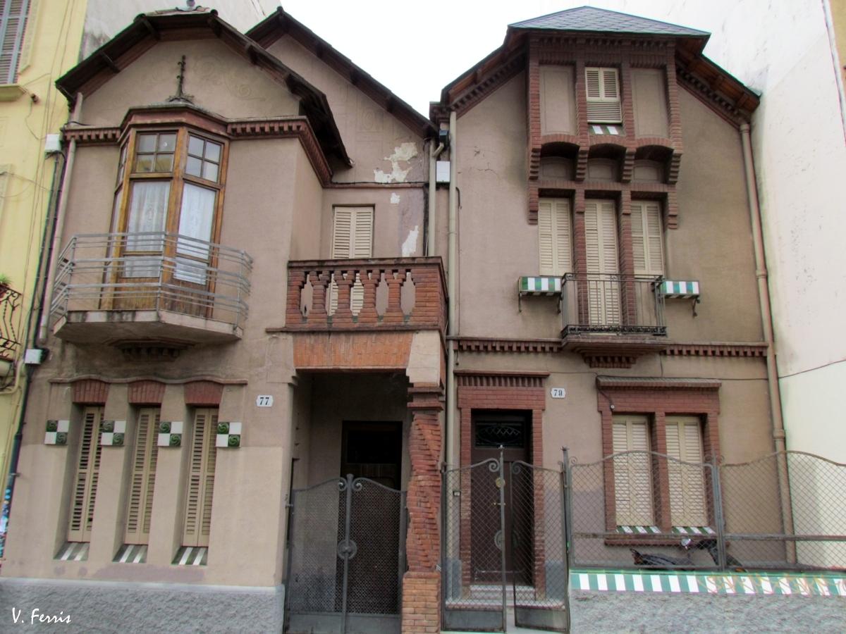 Casas baratas barcelona modernista for Casas baratas en barcelona