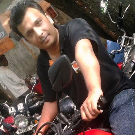 Madhukar Pawar Photo 13