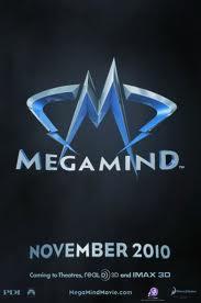 Megamind Megamind+1