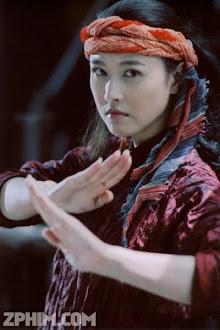 Tôn Nhị Nương: Anh Hùng Thủy Hử - Sun Erniang: Gangster Inn (2008) Poster