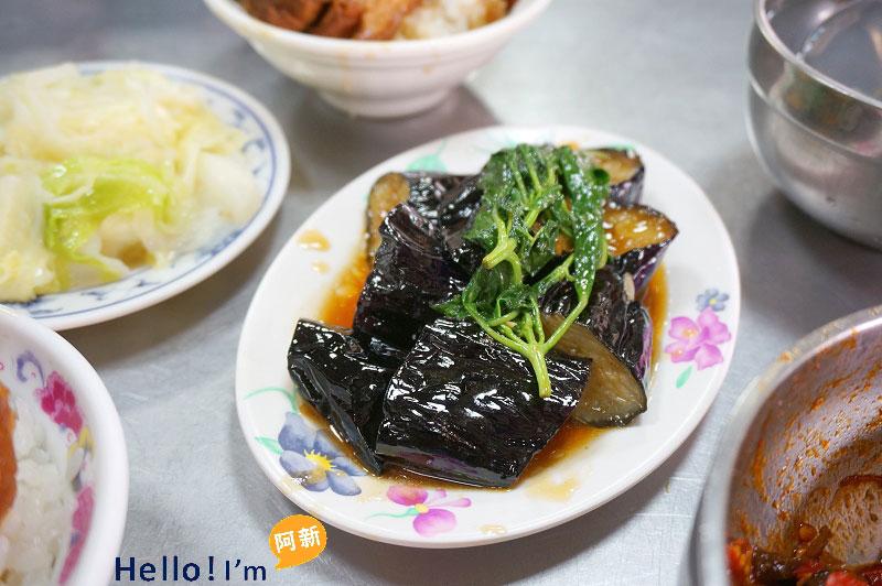 第二市場美食,山河魯肉飯-8