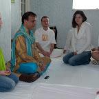 Благотворительный субботний семинар по йоге