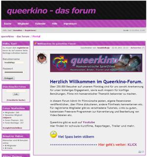 Queerkino