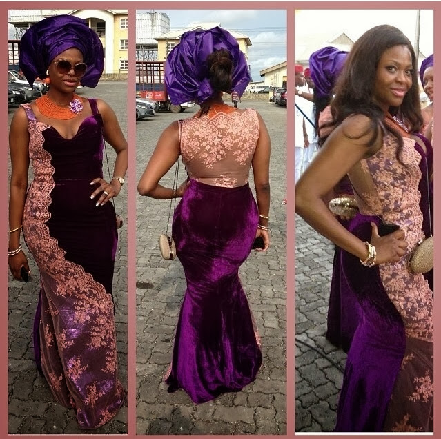 Fashion Ankara Magazine Owambe Naija Style It 39 S A Dress