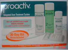 women health, products for women, Proactiv Solution, products