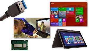 10 tính năng nên có trên laptop 2015
