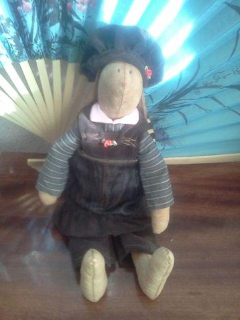 Самодельные сувениры, игрушки и куклы. Готовые и под заказ. 878