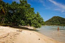 หาดไก่แบ้ - ไปเที่ยวจังหวัดตราด credit:http://board.trekkingthai.com