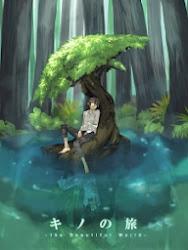 Kino no Tabi: the Beautiful World - Life Goes On, Kino's Journey Movie