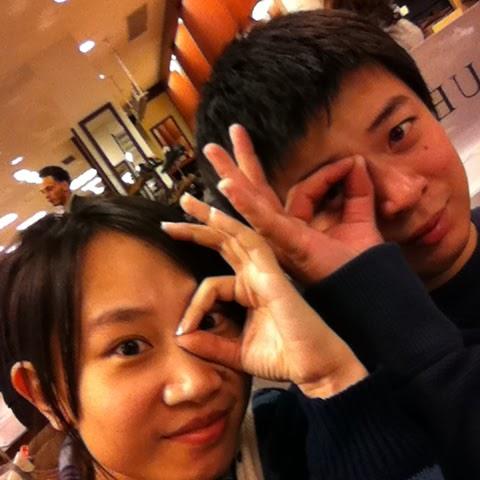 Qiao Yang Photo 17