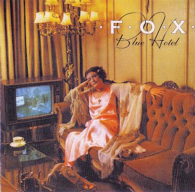 Fox ~ 1977 ~ Blue Hotel