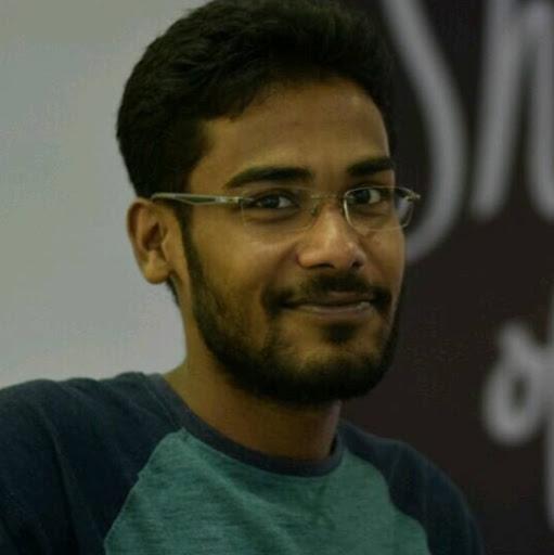 V Vineet Kumar
