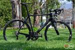 Sarto Dinamica Campagnolo Super Record Complete Bike  at twohubs.com