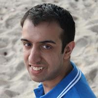 Irfan Yasin's avatar