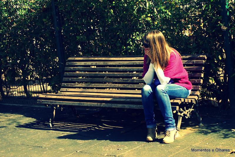 A solidão