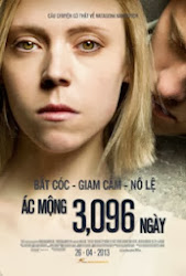 3096 Days - ác mộng giam cầm 3096 ngày