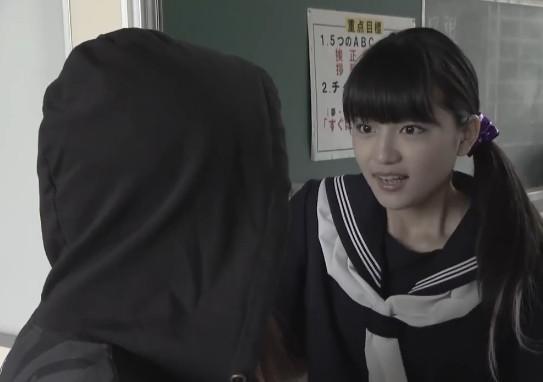 Naka Riisa, Kawaguchi Haruna