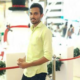 Akash Kodkani's image
