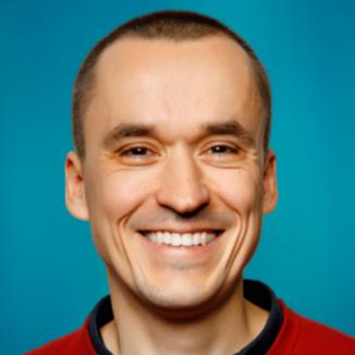 Dmitry Paferov