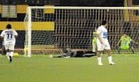 Video Goles Santander America Cali [2 - 3] resultado 30 Mayo