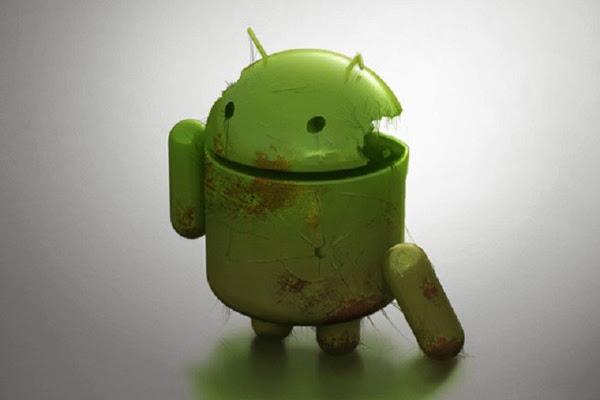 Bluebox công bố lỗi bảo mật 4 năm tuổi của Android 2