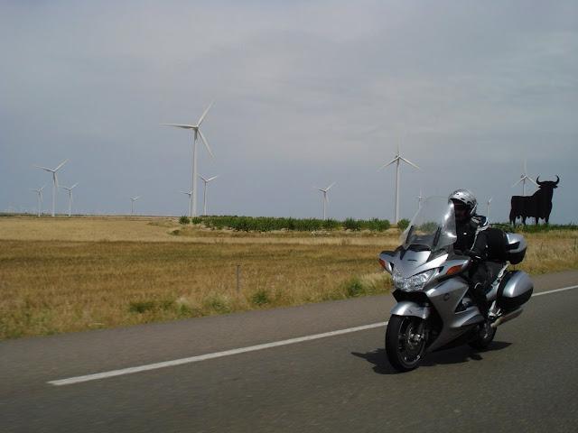 Honda ST 1300 Pan-European, espanha, spain, estrada, turismo, moto-turismo