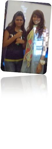 Dixika Vanvari  Anchor Female, Comperer, Emcee, Presenter 65000