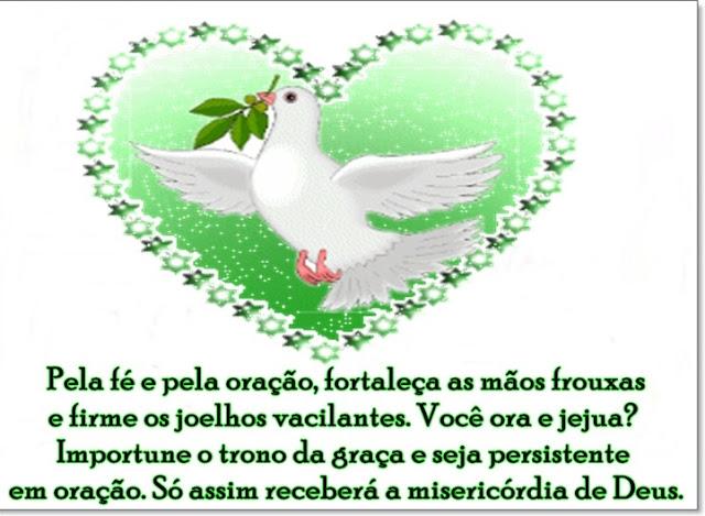 ORAÇÃO - 08