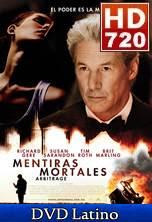 Mentiras Mortales (2012) Online