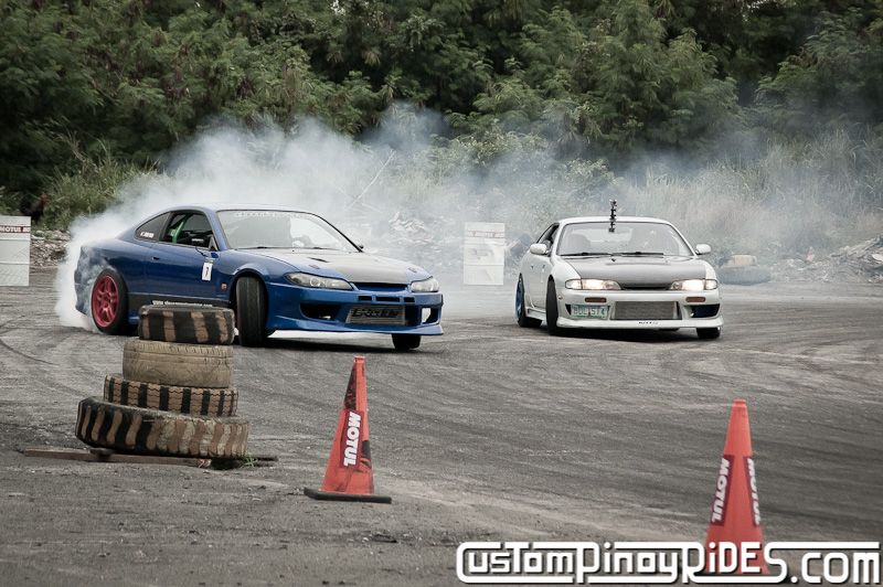 Leg 1 2013 Novice Drift Series Custom Pinoy Rides pic1