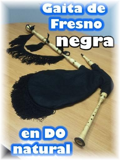 VENDO GAITA GALLEGA de FRESNO en DO