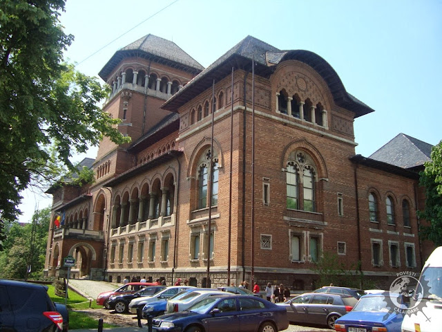 Muzeul Țăranului Român