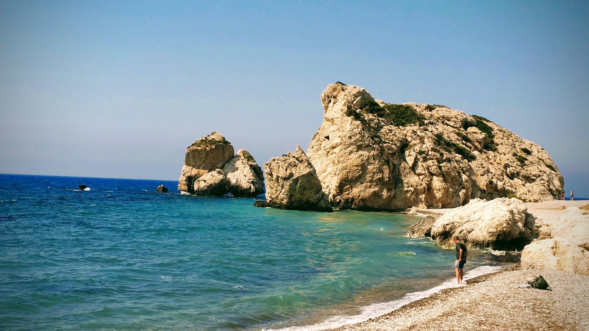 Reisinformatie Cyprus